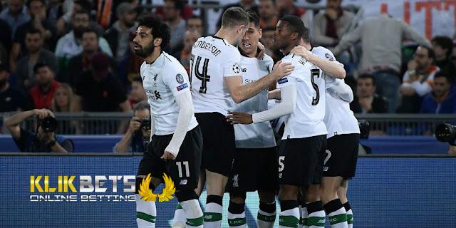 Trofi Liga Champions Akan Melontarkan Liverpool Kembali ke Jajaran Tim Elite