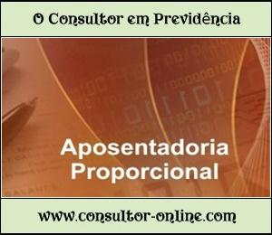 A Verdade sobre a Aposentadoria Proporcional na Previdência Social.