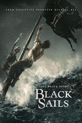 Black Sails Season 1 EP.1-EP.8 (จบ) ซับไทย (TV Series 2014)