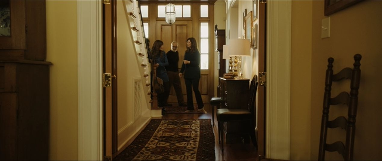 Marvelous Horror Film Aesthetics Get Out Uses Wide Shots For Download Free Architecture Designs Rallybritishbridgeorg