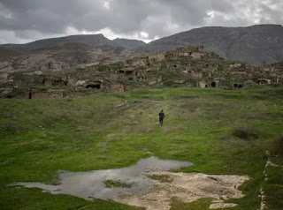 Turkey's 12,000-year-old town about to be engulfed