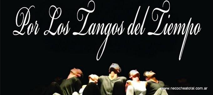 Se presenta el Ballet de Danzas Argentinas de la UNICEN