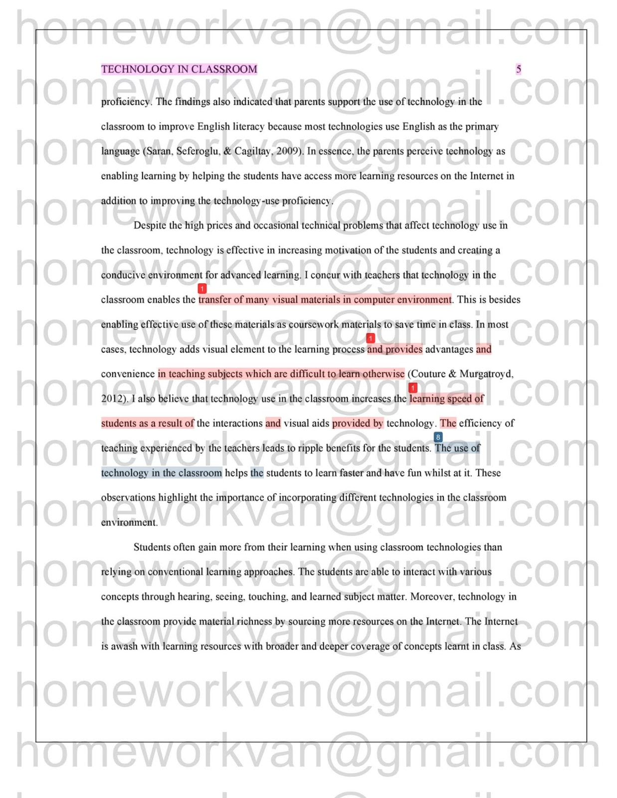 homeworkvan official blog    exploratory essay  the following is plagiarism report for    exploratory essay  technology in the classroom essay sample   by homeworkvan