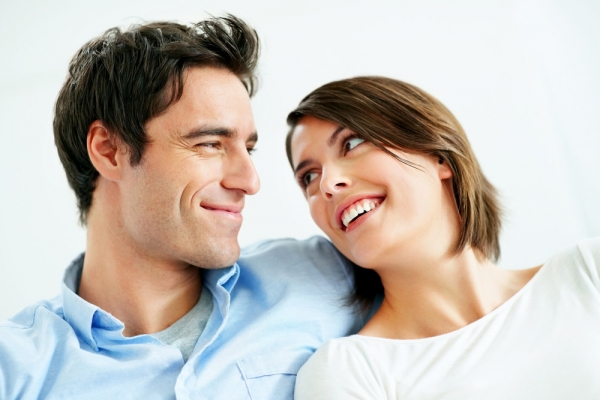 Đừng ngại khen chồng