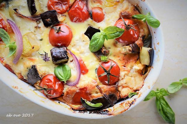 Ricetta-clafoutis-salato-verdure-formaggio