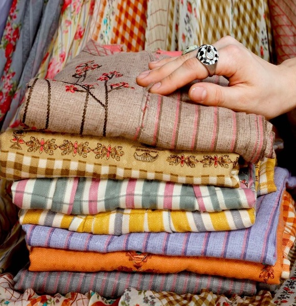 Rupali Sanya vol 1 Pashmina Winter Salwar Kameez wholesale