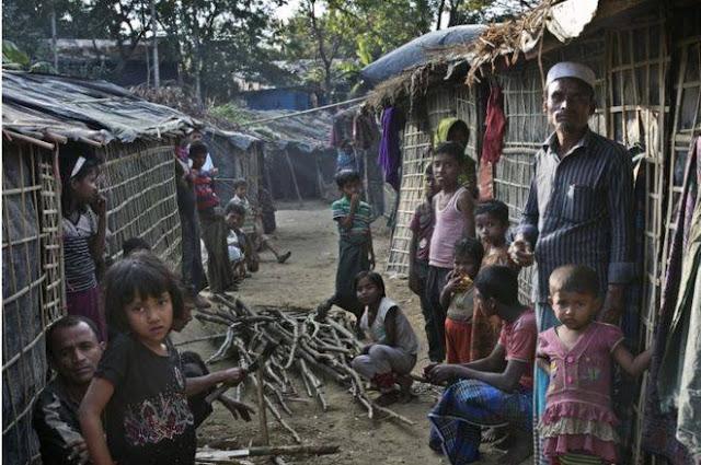 Bukan Turki, Hanya Indonesia yang Diizinkan Myanmar Lakukan Kegiatan Kemanusiaan