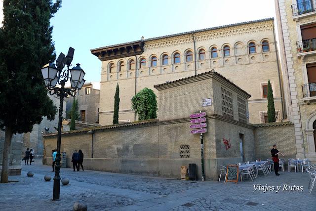 Palacio de la Maestranza de Zaragoza