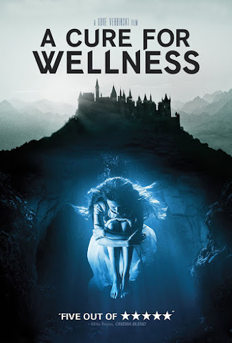 A Cure For Wellness (BRRip 1080p Dual Latino / Ingles) (2016)