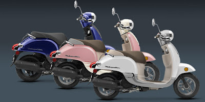 2016 Honda Metropolitan Scooter multy colours Hd Wallpapers
