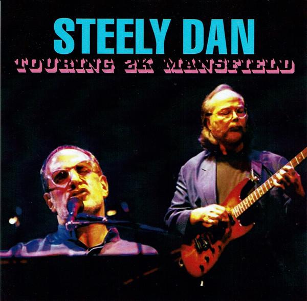 T U B E : Steely Dan - 2000-07-15 - Mansfield, MA (IEM/FLAC)