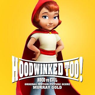 Canzono di Hoodwinked 2 - Musica di Hoodwinked 2 - Colonna sonora di Hoodwinked 2