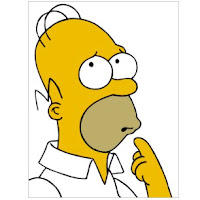 Bart Simpson's Dad