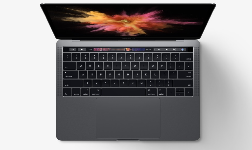 Apple's New 13-Inch and 15-Inch MacBook Pros: The Difference