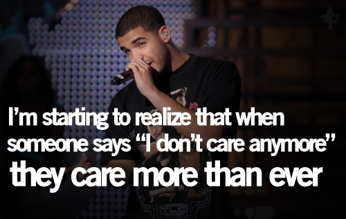 Drake Quote Text: Thousand Details.....: Drake's Quotes