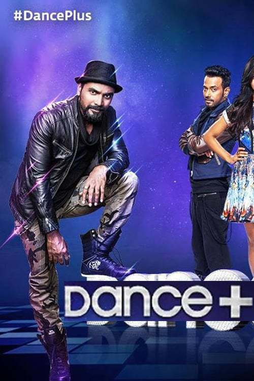 Dance+ 5 (2019) EP10 Hindi (8 December) 720p HDRip 463MB | 210MB Download