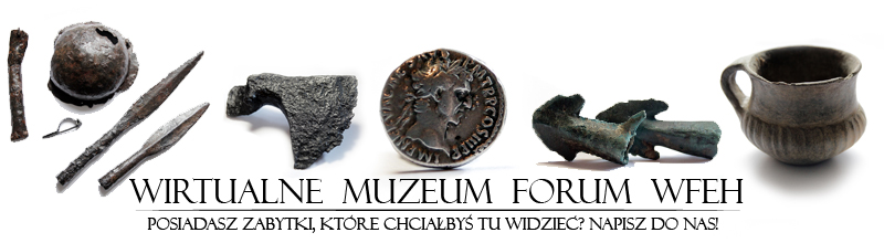 Internetowe muzeum forum WFEH