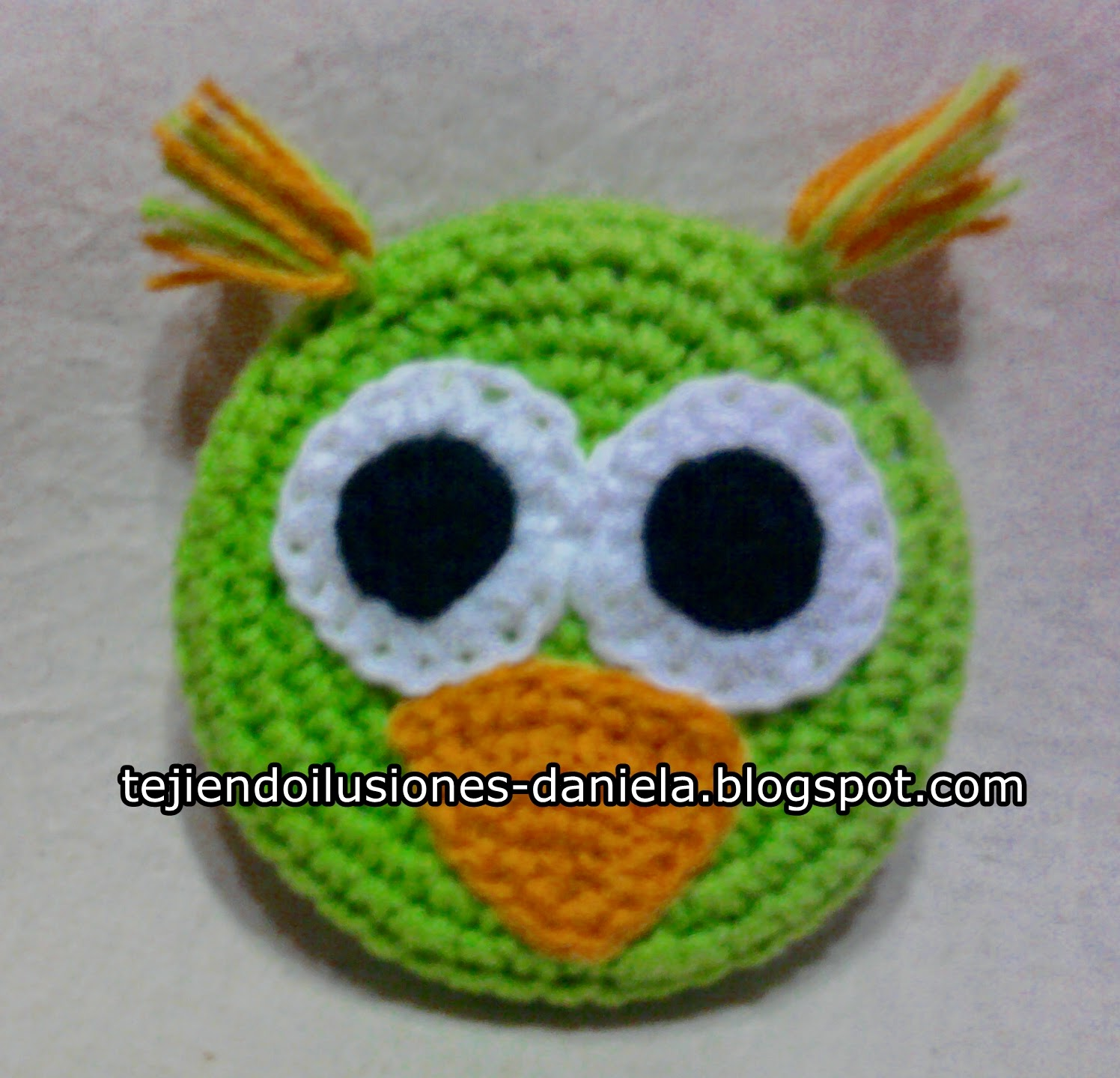 Tejido Y Artesanias A Crochet | apexwallpapers.com