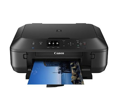 Canon Pixma MG5670 Driver Software Download