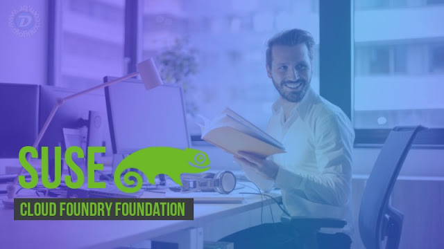 SUSE Cloud Foundry Foundation