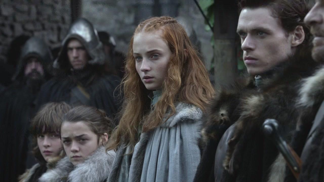 Game Of Thrones 1 Sezon Tum Bolumler Turkce Dublaj Brrip Tek Link