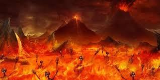Naudzubillah, Inilah 20 Dosa Istri Terhadap Suami Yang Bisa Menjadikan Istri Dibakar Allah di Neraka