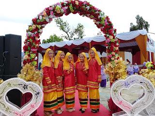 Semangat Ibu Kartini