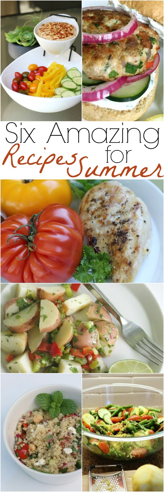 Fresh, light recipes perfect for summer, summer cooking, grilling marinade, light recipes, healthy recipes, eating healthy, summer season