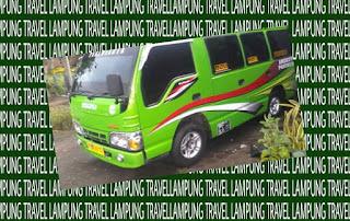 Travel Puri Serpong Tangerang Lampung Tiket Paling murah