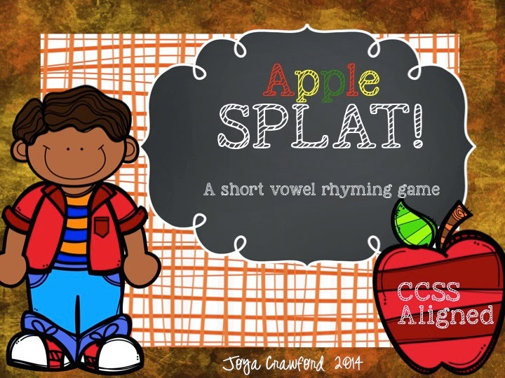 http://www.teacherspayteachers.com/Product/CCSS-Aligned-Short-Vowel-Apple-SPLAT-1460431