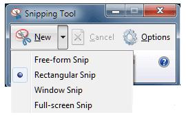 cara mengambil screenshot di leptop atau pc dengan mudah