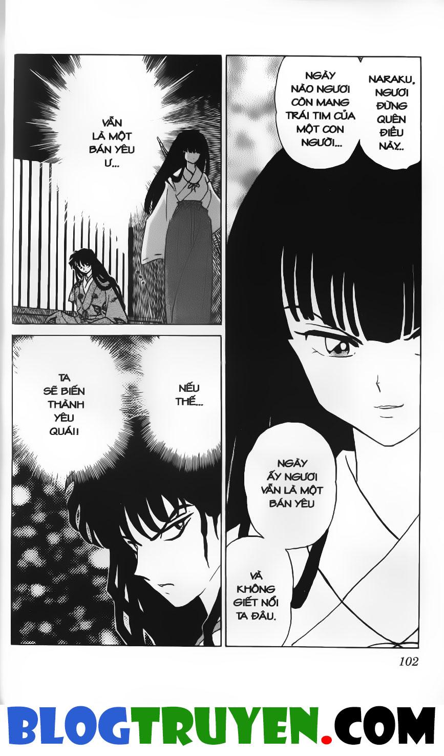 Inuyasha vol 18.6 trang 9