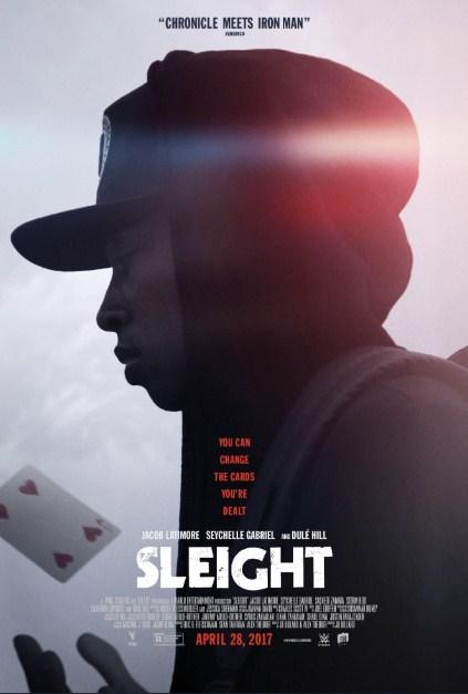 Sinopsis / Alur Cerita Film Sleight (2017)