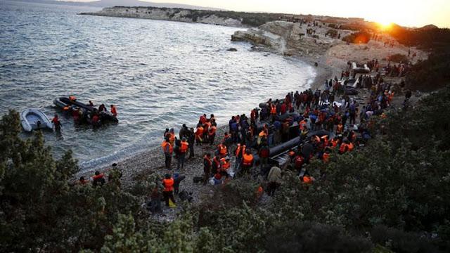 Σε ακατοίκητα ελληνικά νησιά οι μετανάστες με αντάλλαγμα τη μείωση του χρέους!