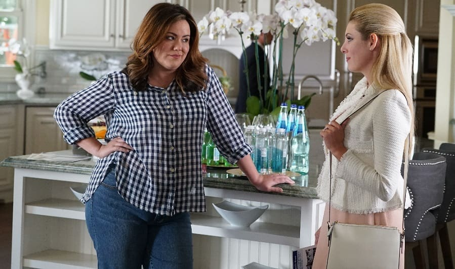 American Housewife - Completa Torrent
