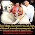 PM Turki Erdogan dan Istrinya Kunjungi Muslim Rohingya