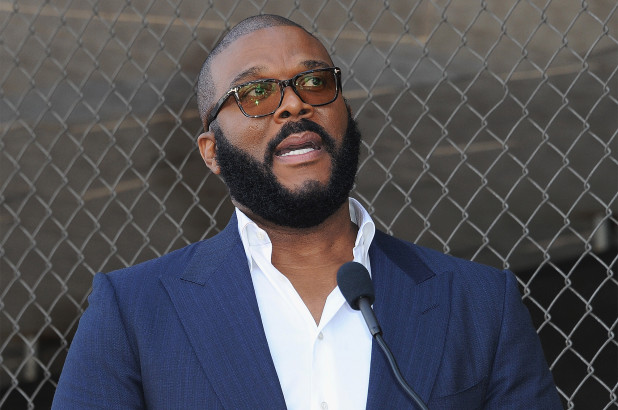 Tyler Perry Happy to Squash Spike Lee Feud with Opening of New Studio