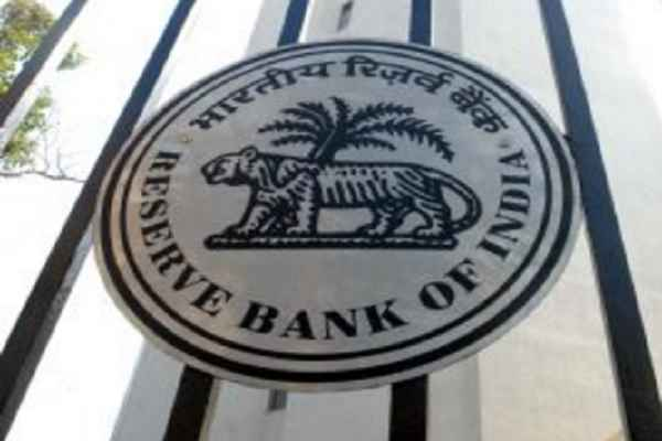 Enough cash available at banks: RBI