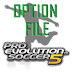[PES5/WE9] O.F. Patch EDown 6 (2.5)