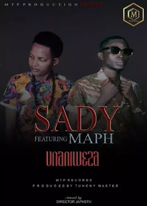 Download Audio | Sady ft Mafu - Unaniweza