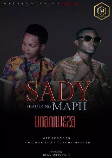 Download Audio | Sady ft Mafu - Unaniweza