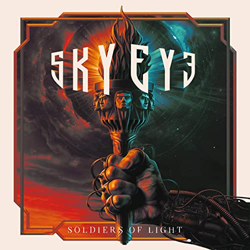 SkyEye-Soldiers Of Light