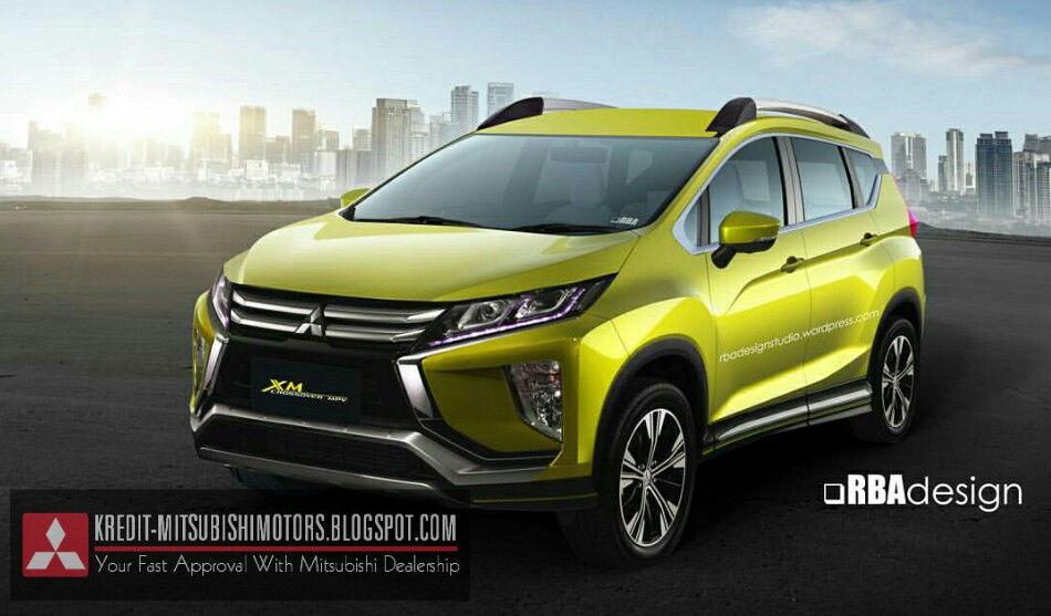 Kredit Mobil Mitsubishi Tangerang