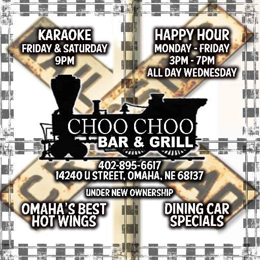 Basement Guys Bar Review · Choo Choo Bar Review