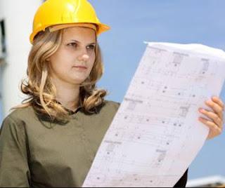 Peluang Kerja Teknik Sipil Wanita