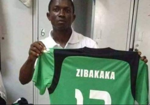Sad! 23 year old Congolese footballer dies in training