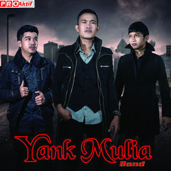 Lirik Yank Mulia - My Honey
