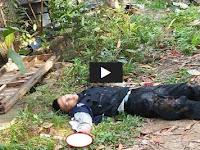 Inilah Pengakuan Mengejutkan Sultan Azianzah, Pelaku Penusukan Tiga Polisi di Tangerang