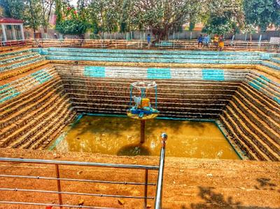गौ हत्या के पाप से  मुक्ति,  चतुर्भुजी विष्णु मंदिर, बानबरद(छ.ग)