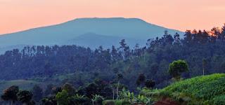 Sangkuriang | Donngeng Asal Mula Gunung Tangkuban Perahu